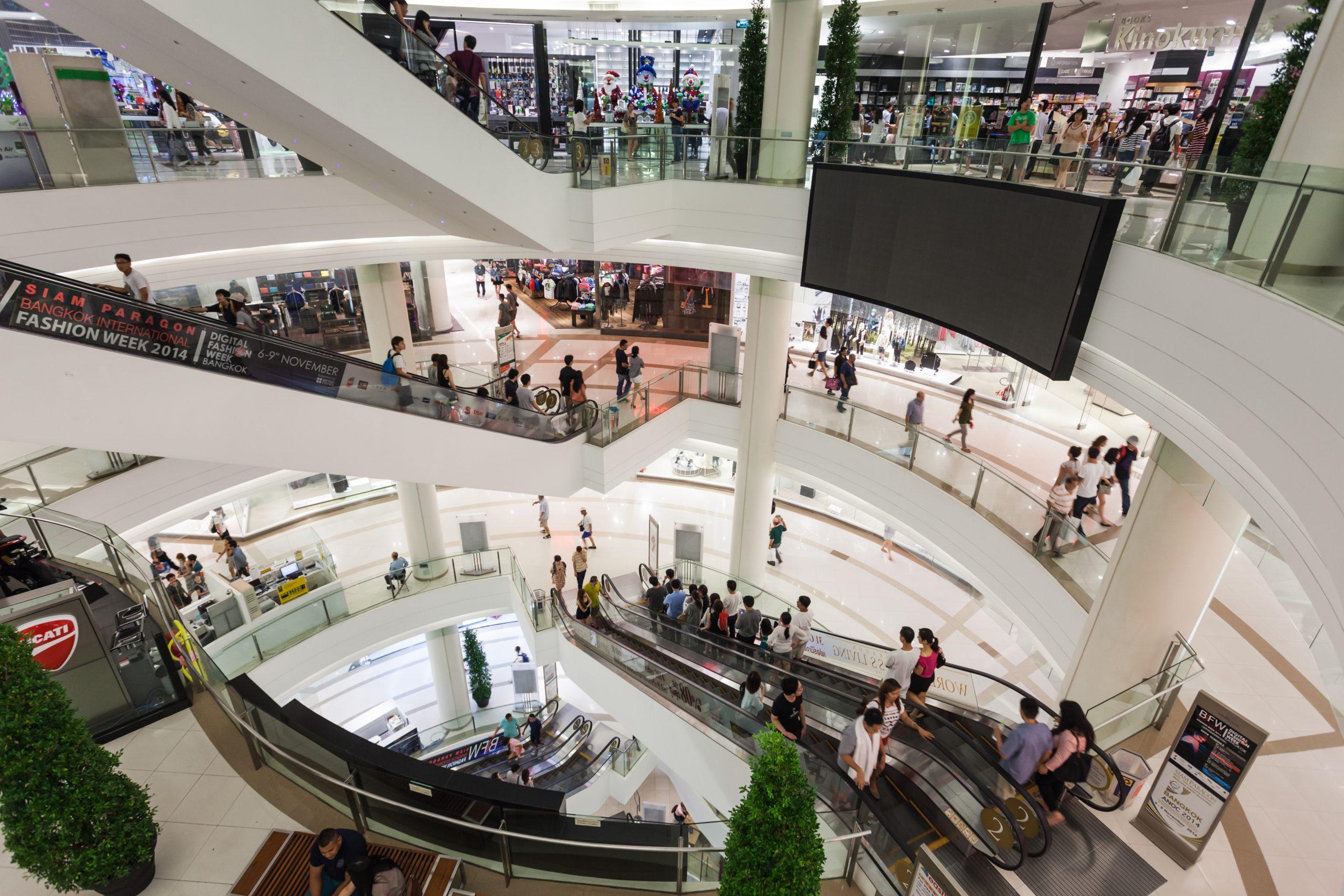 Retomada gradual do comércio – os shoppings vão voltar ao normal?