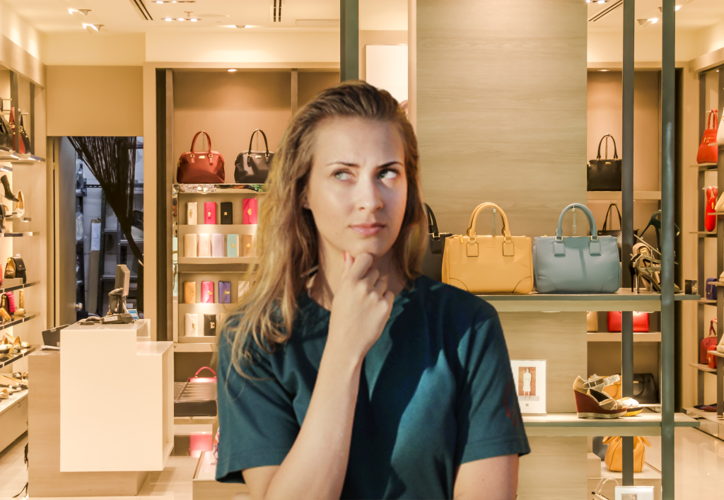 Loja de shopping X loja de rua – o que vai acontecer?