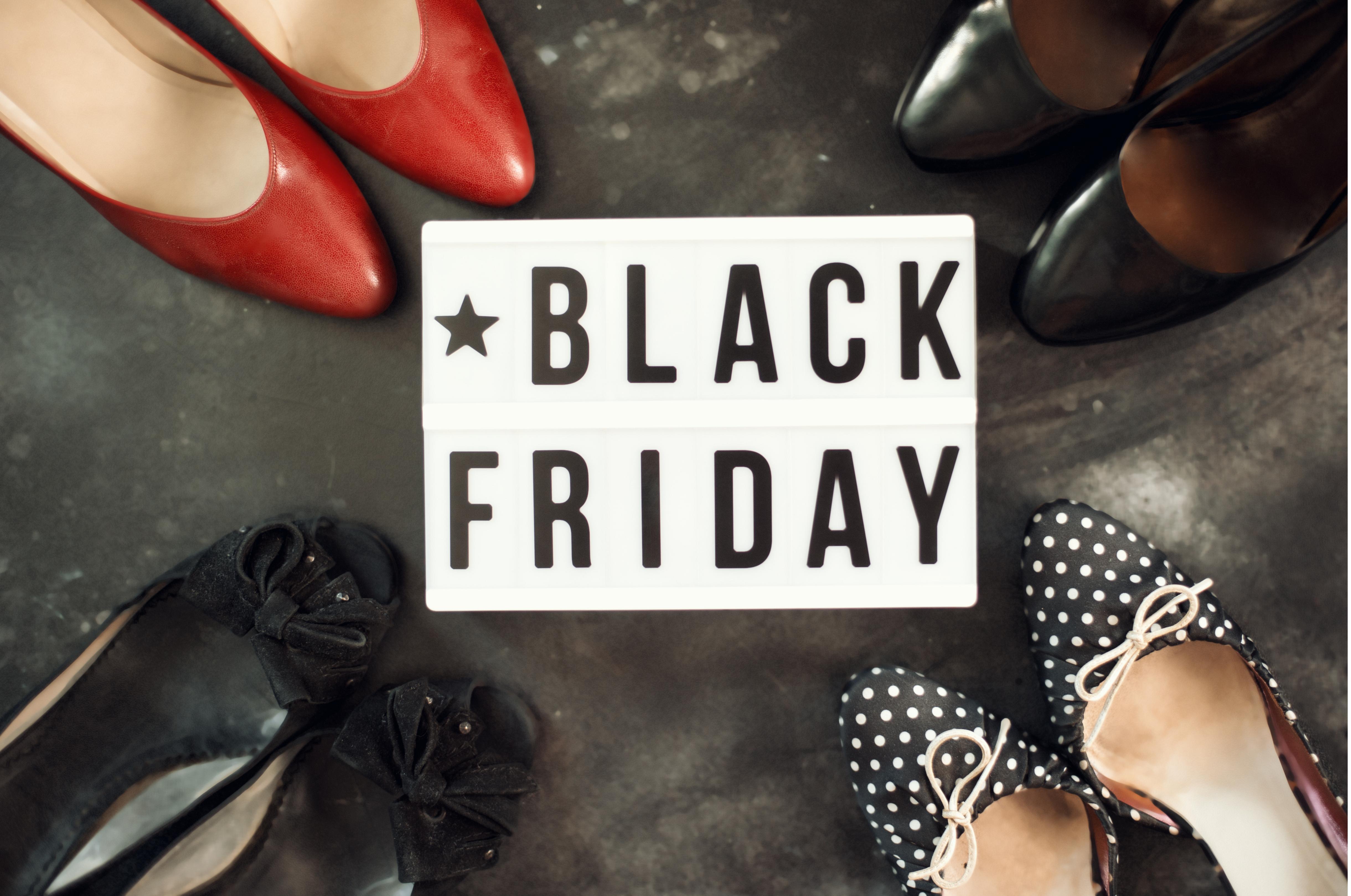 Saiba como aproveitar melhor a Black Friday 2020